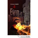 Enfer et Damnation un thriller surnaturel de l'auteure Christine Casuso