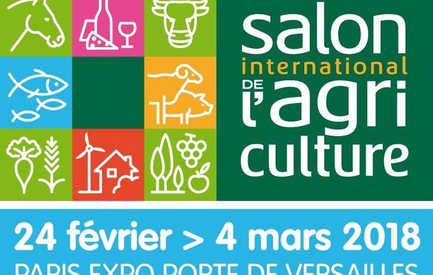 France 3 : « Midi en France » au 55e salon International de l'agriculture