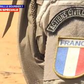 Sahel : pourquoi la France doit y rester. La chronique de Michel Scarbonchi - Opinion Internationale - Club Jean Moulin