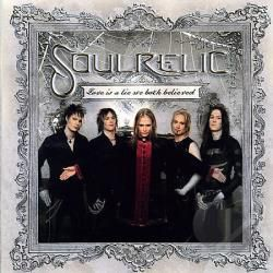 Soulrelic - Love is a lie we both believe