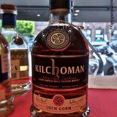 Kilchoman Loch Gorm 2019 - Passion du Whisky