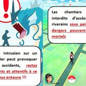 Pokemon GO : Le cri d'alarme du BTP - OOKAWA Corp.