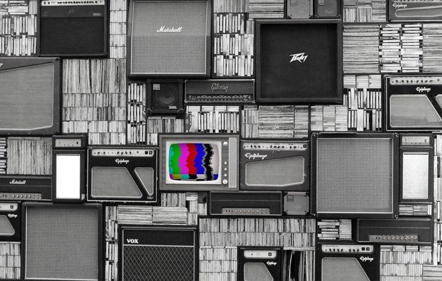 Le premier Journal Télévisé