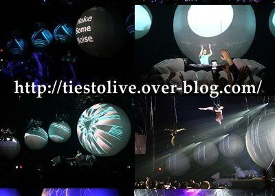 Tiësto photos: The joint - las Vegas NV 05 march 2011