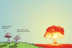 Les catégories de bombes
