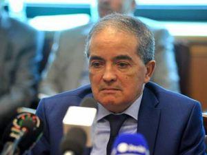 Le site officiel du Ministére du commerce - Algérie