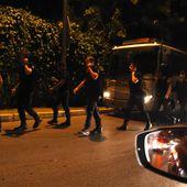 """DIRECT. Turquie : le Premier ministre turc dénonce """"un coup de force"""" de la part d'""""une partie de l'armée"""""""