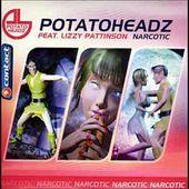 Potatoheadz feat. Lizzy Pattinson - Narcotic (DJ Middle Full Vocal Tekhouse Radio Edit)