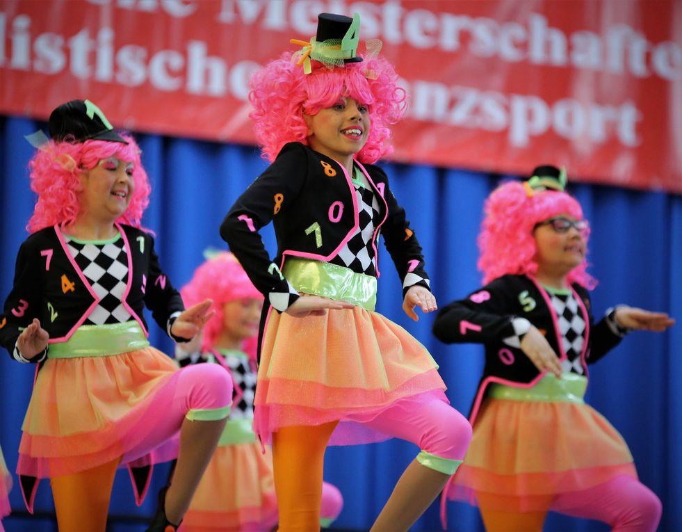 """6. TSA im TV 73 Würzburg - """"Die verrückte Welt der Zahlen"""" - 413"""