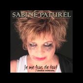 SABINE PATUREL - Je me fous de tout - dance version (TEASER)