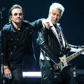 U2 -Los Angeles Etats-Unis 16/05/2018 The Forum - U2 BLOG