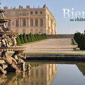 Versailles, quel grand château ! - Jeunes Reporters 8 - 13 ans : à vos claviers...