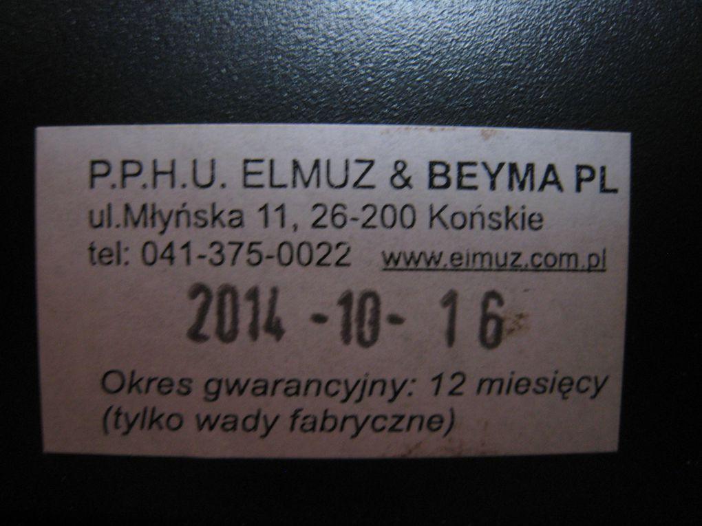BEYMA TPL 150