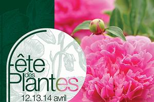 Save the Date : Fête des Plantes de Saint Jean de Beauregard, les 12, 13 et 14 avril 2019