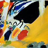 Kandinsky Impression III (Concert) - LANKAART