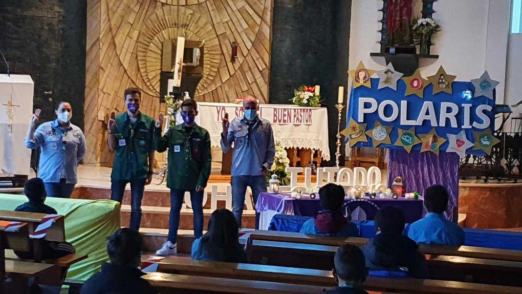 Actividades Grupo Scout La Yecla