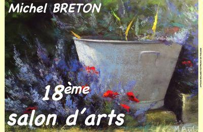 Exposition Prunay en Yvelines Novembre 2016