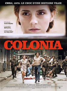 Ciné actu par Jean Aymar de Thou : Colonia