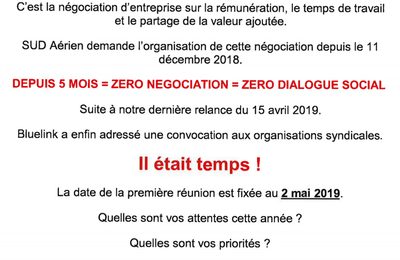 2019 04 18 TRACT NAO 2019... IL ÉTAIT TEMPS !