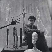 Alberto Giacometti. Rétrospective - Autour de