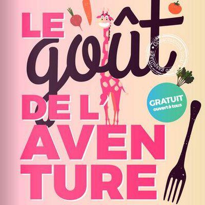 La Quinzaine du goût à Vierzon du 10 au 23 octobre 2020