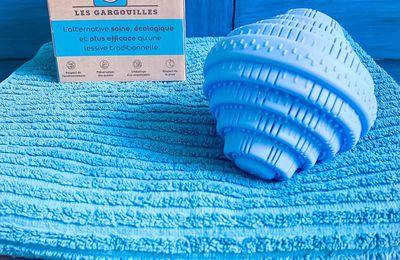 Les Gargouilles ( Concours + Code promo )