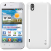Le LG Optimus Black en version blanche !