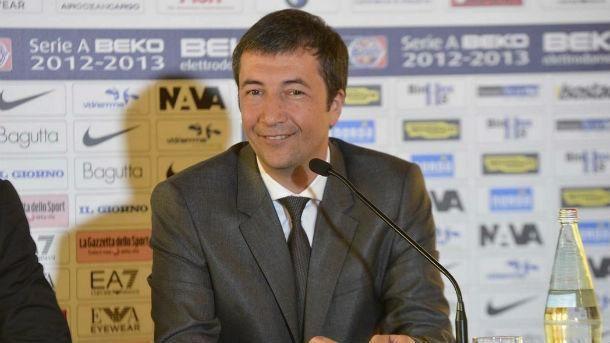 Luca Bianchi pense qu'il est nécessaire de gagner contre la meilleure équipe en europe