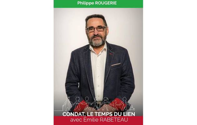 Philippe ROUGERIE