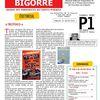 Les Nouvelles de Bigorre numériques - 18 mars 2021