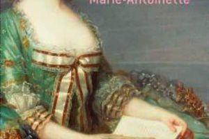 STEFAN SWEIG – MARIE-ANTOINETTE