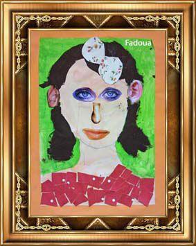 Album - La famille bizarre