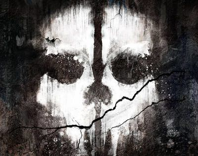 Premier teaser pour Call of Duty Ghosts