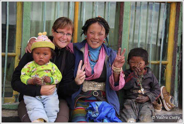 Photographies du Tibet