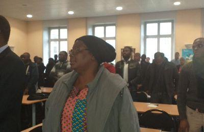 France/Situation nationale: La communauté burkinabè prie pour la paix