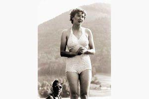 Eva Braun, son ADN a des origines juives