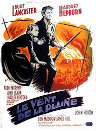 Le vent de la plaine  ( The Unnforgiven )