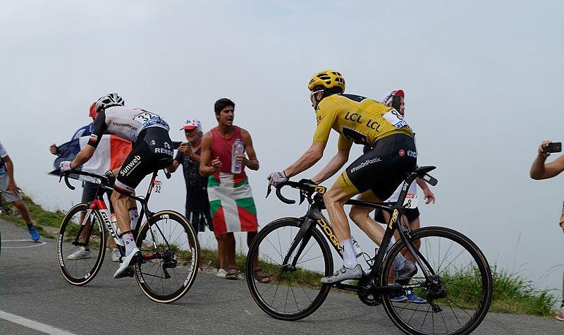 Les Verts et le Tour de France: pourquoi tant de haine?