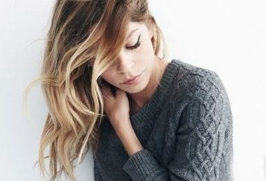 Lovely Hairstyles For Long-Hair