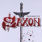 The Best of Saxon