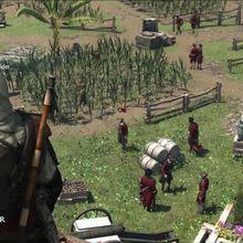 Assassin's Creed 4: Black Flag - Entwickler-Video