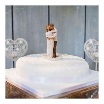 Top 10 des cake topper pour un mariage en 2020/2021