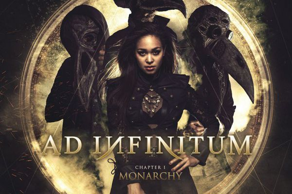 AD INFINITUM: Chapter 1-Monarchy (2020) Metal Symphonique