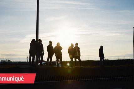 18 décembre 2020 – Journée internationale des migrants : les travailleurs ne sont pas une marchandise