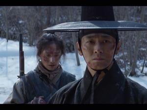 [Un long hiver] Kingdom 2  킹덤 시즌 2