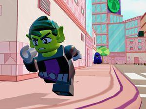 Nouveaux Packs d'extension LEGO Dimensions basés sur Teen Titans Go!, The Powerpuff Girls et Beetlejuice annoncés pour septembre