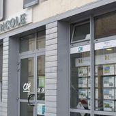 Rochefort : le braqueur de Crédit agricole relaxé
