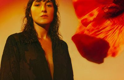 Coup De Coeur: Juliette Armanet Le Dernier Jour Du Disco