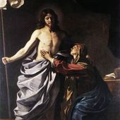 Mary Magdalene is the Mother of Jesus, by Saint Ephrem the Syrian - Marie appelée la Magdaléenne (Marie, Marie-Madeleine)
