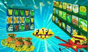 Situs Slot Joker123 Gaming Online Deposit 24jam Tanpa Batas
